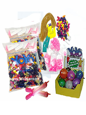YoYo Balloon Kits